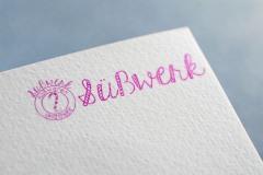 Süßwerk-Logo