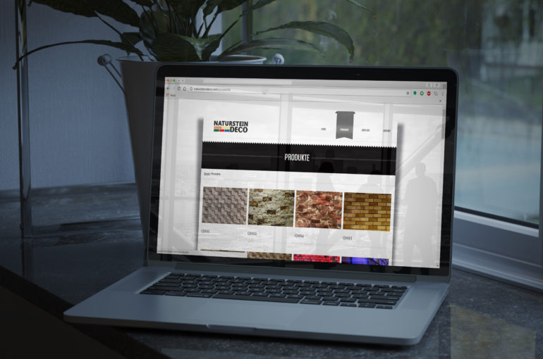 Natursteindeco.com – Natursteinhandel aus Istanbul