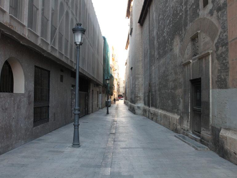 Mehr als einen Besuch Wert: Valencia
