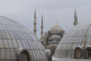 Istanbul: Ein Besuch zwischen West und Orient