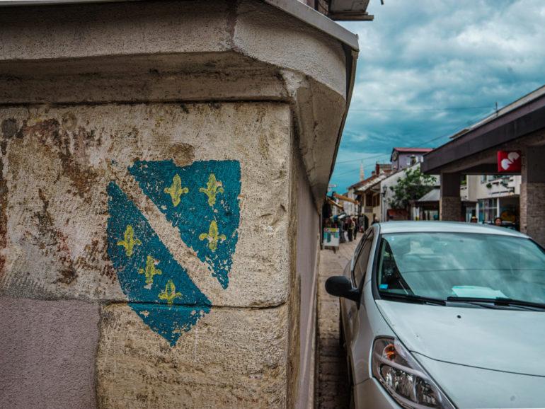 Abenteuer Bosnien & Herzegowina